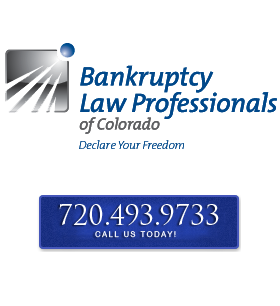 Top Denver Bankruptcy Attorneys Provide Debt Relief